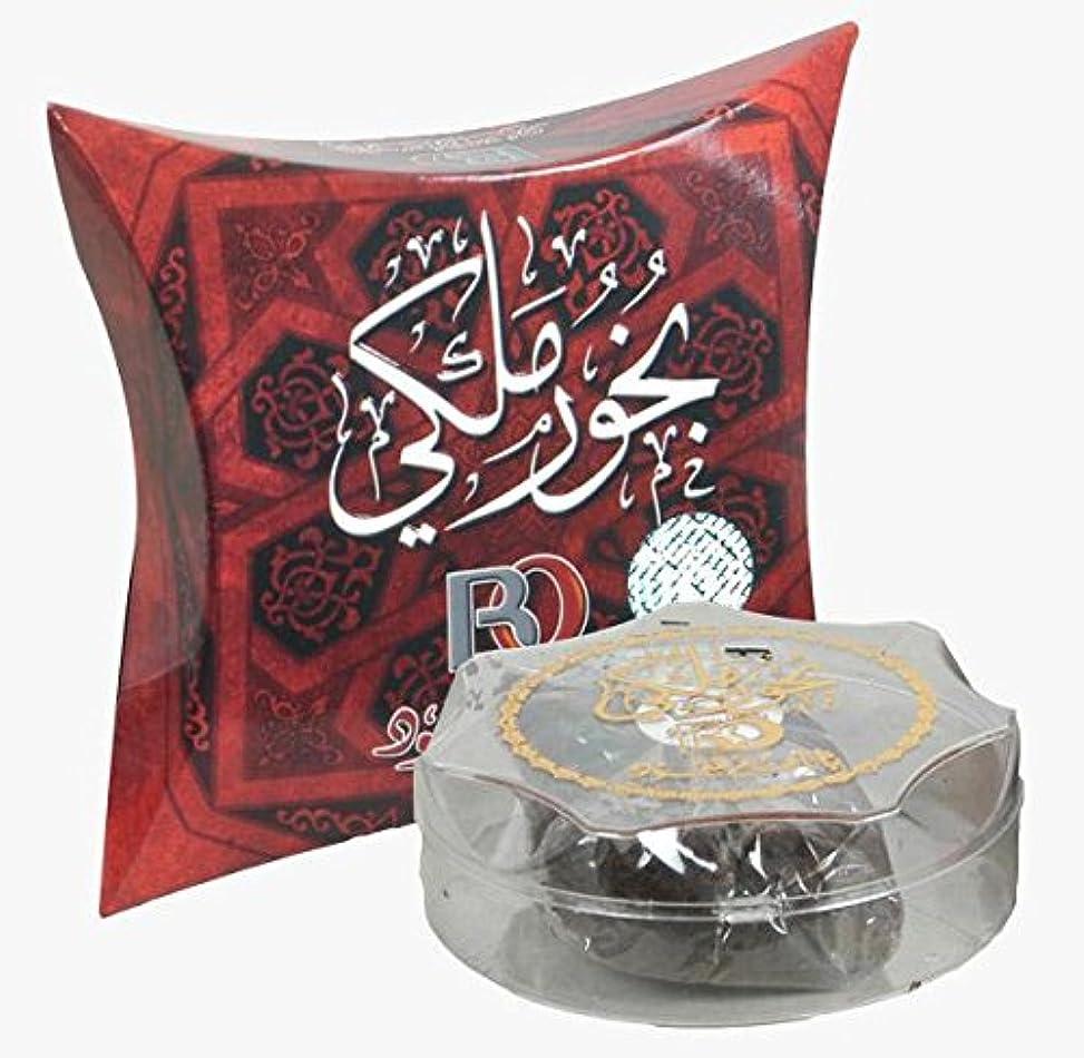 姪メナジェリー住人Bakhoor Incense Malaky Banafa for Oud 30グラム???? ???? ?????? ?????