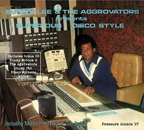 Super Dub Disco Style/Super St