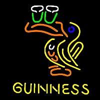 Guinness ビアバー パブ ストア パーティー ルーム ウォール ウィンドウ ディスプレイ ネオン サイン 19x15