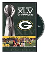 NFL Super Bowl Xlv [DVD] [Import]