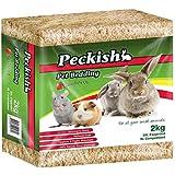 Peckish Strawberry Pet Bedding 30 Liter Small Animal Bedding