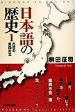 日本語の歴史 1 ―方言の東西対立―