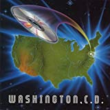 Washington, C.D. 21st Anniversary 記念盤