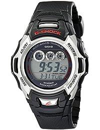 [カシオ]CASIO 腕時計 G-SHOCK 世界6局電波対応ソーラーウォッチ GW-M500A-1 メンズ [逆輸入品]