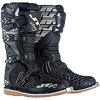 JT RACING ジェティーレーシング PODIUM Boots 2016モデル オフロードブーツ ブラック 13(約30cm)
