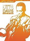 The Music Of Miles Davis (The Box Set Series 3CD)