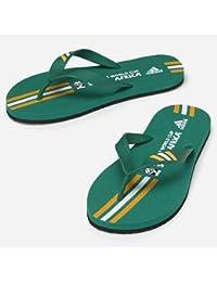 adidas(アディダス) ジュヴィ FB G15314 TGRN/SUN/WHT 24.5cm