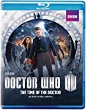 Doctor Who: The Time of the Doctor [Blu-ray] [Import]