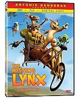 Missing Lynx [Blu-ray] [Import]