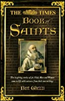 """The """"Times"""" Book of Saints"""