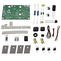 QinKingstore 45WリニアパワーアンプボードパワーアンプHFラジオトランシーバー短波DIYキット信号増幅キット