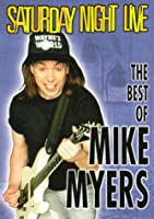 Snl: The Best of Mike Myers [DVD] [Import]