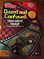 76225chevypickup Ertl 1950Dazed and Confused Chevy Pickup