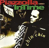 Intime Quartet: Piazzolla 2