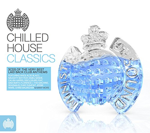 Ministry of Sound:Chilled House Classics