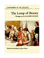 Lamp of Beauty: Writings on Art