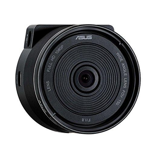 ASUS ドライブレコーダー/アクションカメラ RECO Sync Car and Portable Cam RECO SYNC