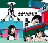 【メーカー特典あり】MUSiC(初回生産限定盤A)(Blu-ray Disc付)(オリジナルB3サイズ両面ポスター付)