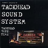Tackhead Tape Time [解説・ボーナストラック2曲収録・紙ジャケット仕様・新価格国内盤] (BRCX111)