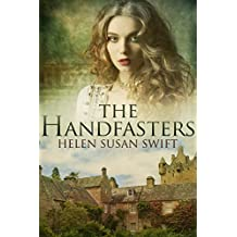 The Handfasters (Lowland Romance Book 1)