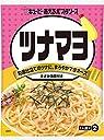 キユーピー あえるパスタソース ツナマヨ (40g×2食分)