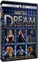 First You Dream: The Music of Kander & Ebb [DVD] [Import]