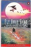 Fly Away Home (Penguin Readers (Graded Readers))