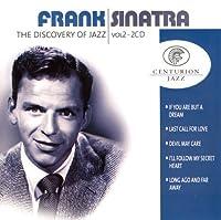 Vol. 2-Frank Sinatra