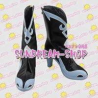 【サイズ選択可】女性25CM★コスプレ靴 ブーツ★222752★Fate/Grand Order★アタランテ