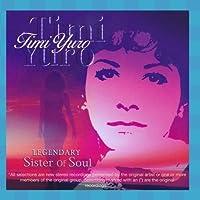 Timi Yuro: Legendary Sister of Soul by Timi Yuro
