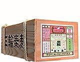 【プレミア限定商品・極細、土蔵熟成ひね素麺】ほんまもん三輪素麺 K-天の川8kg徳用木箱