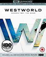 Westworld: Season 2 [Blu-ray] [2018]【DVD】 [並行輸入品]