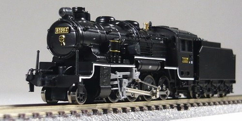 マイクロエース Nゲージ 9600型 49654 デフなし 後藤寺機関区 A9716 鉄道模型 蒸気機関車