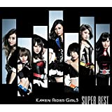 SUPER BEST (CD2枚組+DVD)