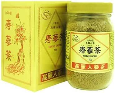 寿参茶 350g