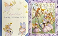 Margaret Tarrants Fairy Jigsaw Book