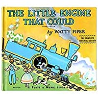 The Little Engine That Could [並行輸入品]