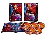 THE FLASH/フラッシュ<フォース・シーズン> DVD コンプリート・ボックス[DVD]