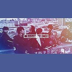 上海ハニー♪XOXのCDジャケット
