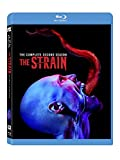 Strain: Season 2 [Blu-ray] [Import]