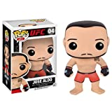 UFC Jose Aldo Pop! Vinyl Figure [並行輸入品]