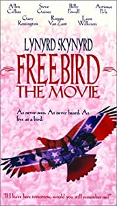 Freebird... The Movie [VHS] [Import]