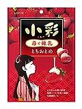 ロッテ 小彩(袋)苺と練乳(とちおとめ) 60g ×10袋