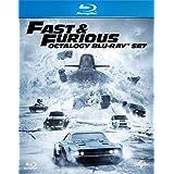ワイルド・スピード オクタロジー Blu-ray SET
