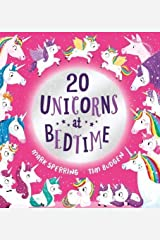Twenty Unicorns at Bedtime Kindle Edition