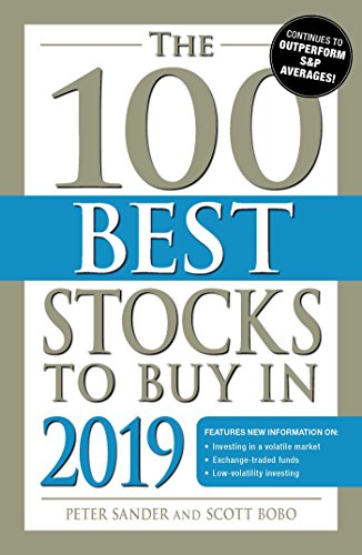 The 100 Best Stocks to Buy in 2019 (English Edition)