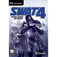 SWAT 4 (輸入版)