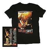 TAYLOR SWIFT テイラースウィフト - コンサート会場限定/SHORTS TOUR TEE / Tシャツ / レディース 【公式 / オフィシャル】