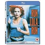 Run Lola Run [Blu-ray] [Import]
