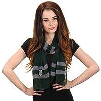 elope ハリーポッタースリザリン家軽量スカーフ